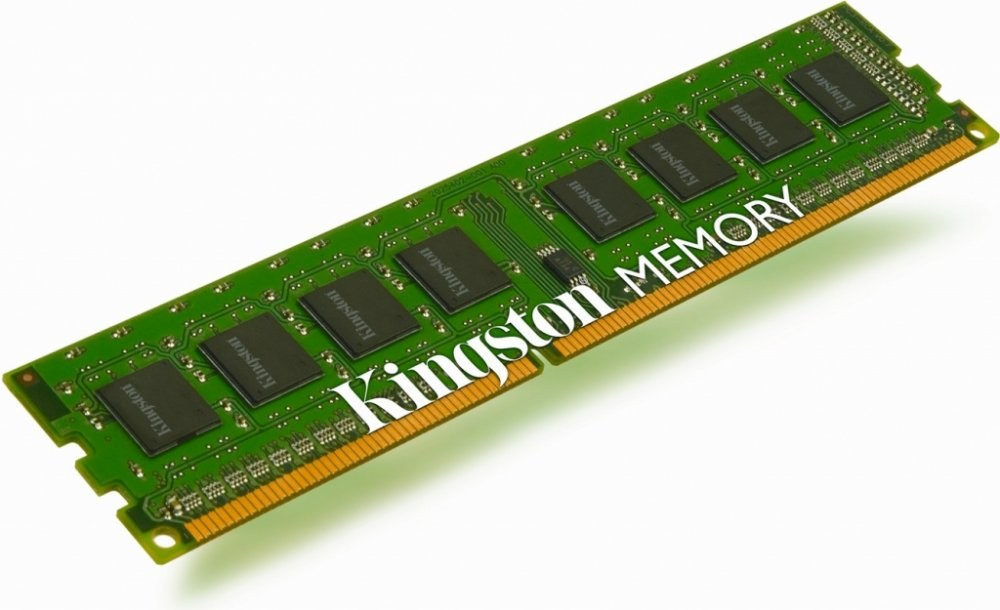Kingston ValueRAM, 2133MHz, 4GB, DDR4