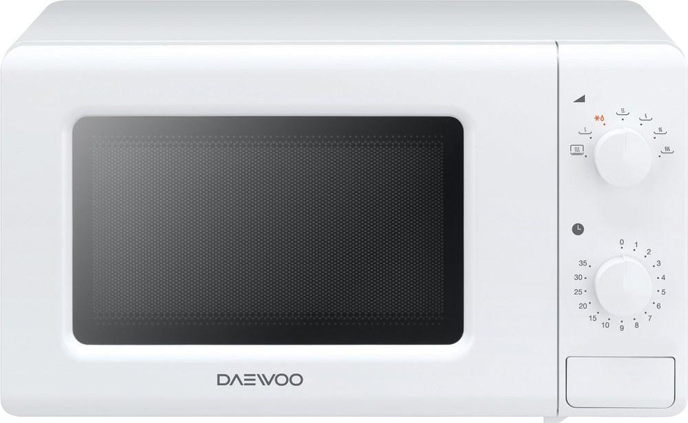 KOR 6S20W mikrovlnná rúra DAEWOO