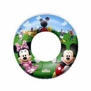 Kruh Bestway Mickey Mouse a Minnie - nafukovací, priemer 56cm