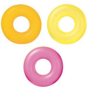 Kruh Bestway Nafukovací, průměr 91 cm, mix barev