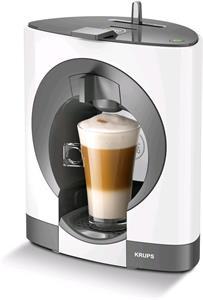 Krups KP 110131, espresso, biela