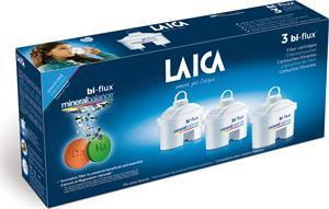 Laica M3M Bi-Flux Mineralbalance, náhradný filter na vodu, 3ks