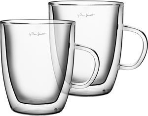 Lamart LT9008 VASO, sada pohárov na čaj