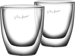 Lamart LT9009, poháre