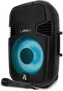 Lamax PartyBoomBox500, výkonný párty reproduktor