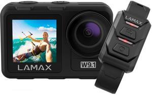 Lamax W9.1, akčná kamera