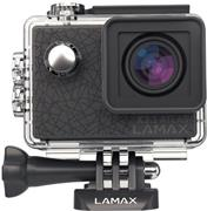 Lamax X3.1 Atlas, akčná kamera