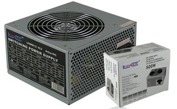 LC Power LC500H 500W
