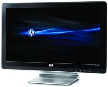 "LCD HP Pavilion w2159m 21,5"" čierny"