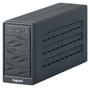 Legrand UPS Niky 600VA, line-interactiv, 600VA / 300W , IEC, USB