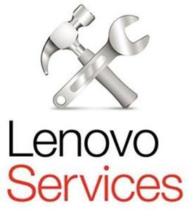 Lenovo 3Y Exchange Upgrade for Docking