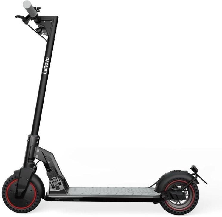 Lenovo Electric Scooter M2, elektrická kolobežka, čierna