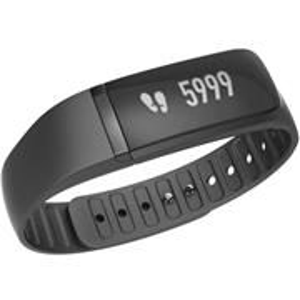 Lenovo Fitnes Band GO2, smartwatch, čierny