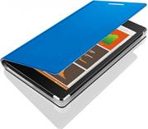 "Lenovo Idea Tab2 A7-10, puzdro na 7"" tablet, modré"