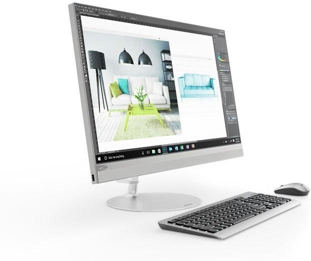 """Lenovo IdeaCentre 520-27ICB F0DE005FCK, 27"""", AiO"""