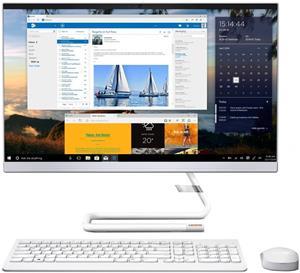 Lenovo IdeaCentre AIO 3 24IIL5, F0FR000LCK, biely