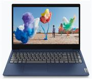 Lenovo IdeaPad 3-15IIL05, 81WE00UMCK, modrý