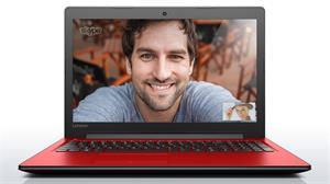 Lenovo Ideapad 310-15 80SM01QPCK, červený