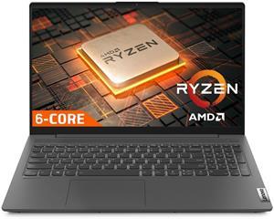 Lenovo IdeaPad 5-15ARE05, 81YQ000NCK, sivý