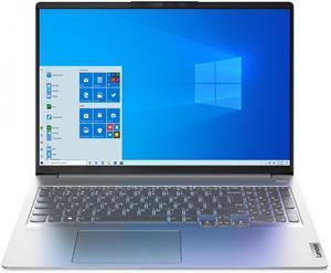 Lenovo IdeaPad 5 Pro 16IHU6, 82L9001FCK, sivý