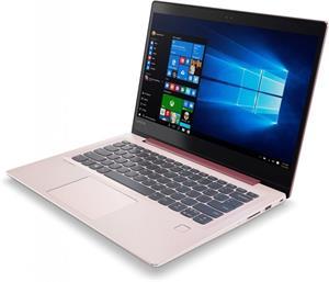Lenovo IdeaPad 520S-14 81BL0016CK, ružový