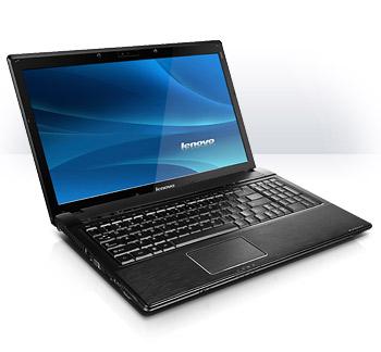 Lenovo IdeaPad G560 (59043644)