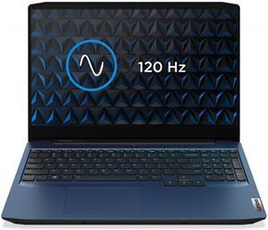 Lenovo IdeaPad Gaming 3-15ARH05 82EY003SCK, modrý