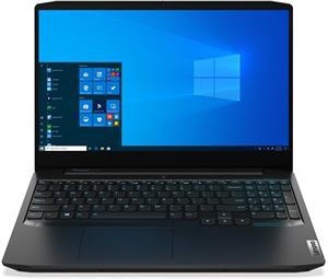 Lenovo IdeaPad Gaming 3-15ARH05H, 82EY006NCK, čierny