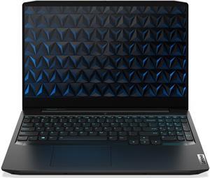 Lenovo IdeaPad Gaming 3-15ARH05H, 82EY006RCK, čierny