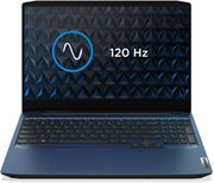 Lenovo IdeaPad Gaming 3i-15IMH05, 81Y400H7CK, modrý, rozbalené