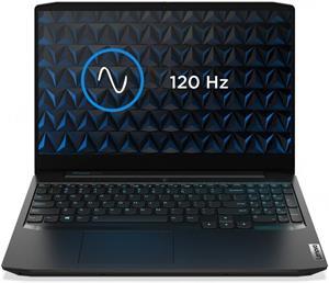 Lenovo IdeaPad Gaming 3i-15IMH05, 81Y400K8CK, čierny