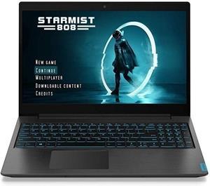 Lenovo IdeaPad L340-15IRH Gaming, 81LK019YCK, modrý