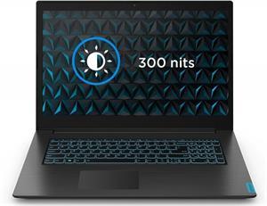 Lenovo IdeaPad L340-17IRH 81LL000PCK, čierny