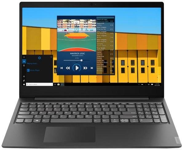 Lenovo IdeaPad S145 81N3000RCK, čierny