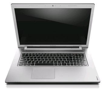 Lenovo Ideapad Z50-70 59-432081, strieborný