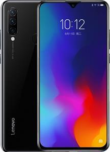 Lenovo K10 Note, 128 GB, Dual SIM, čierny