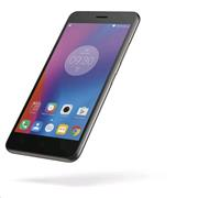 Lenovo K6 Dual Power, sivý