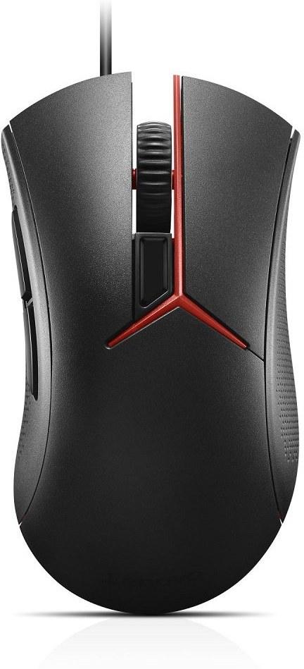 Lenovo Legion Y Gaming Optical Mouse, hráčska myš, čierna