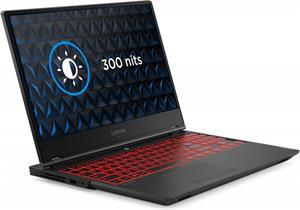 Lenovo Legion Y7000 2019 PG0, 81T0005GCK, čierny