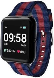 Lenovo Smart Watch S2, čierne