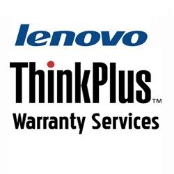 Lenovo SP Customer, rozšírenie záruky na 2 roky - fyzické karty