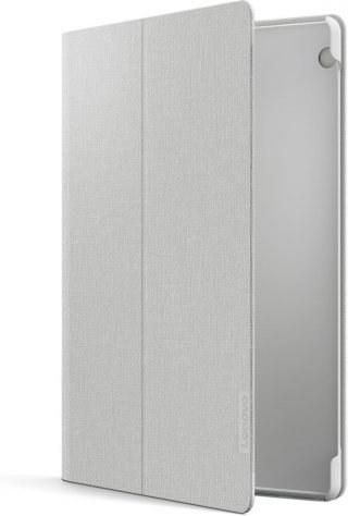 Lenovo TAB P10 ochranný obal + fólia na displej, biele
