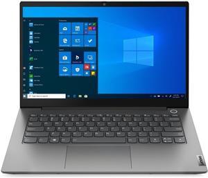 Lenovo ThinkBook 14 G2-ARE, 20VF000BCK, sivý