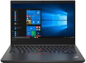 Lenovo ThinkPad E14, 20RA0016XS, čierny