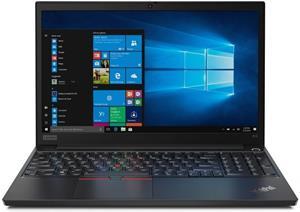 Lenovo ThinkPad E15, 20RD0011XS, čierny