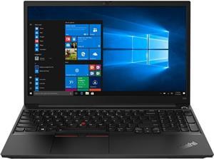 Lenovo ThinkPad E15 Gen 2, 20TD0004CK, čierny