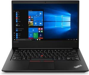 Lenovo ThinkPad E480 20KN0066XS, čierny