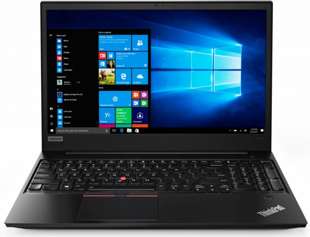 Lenovo ThinkPad E580 20KS0064XS
