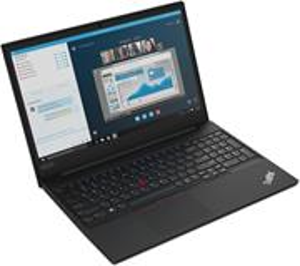 Lenovo ThinkPad E590 20NB005CXS, čierny