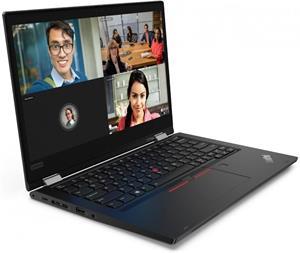 Lenovo ThinkPad L13 Yoga, 20R50002XS, čierny